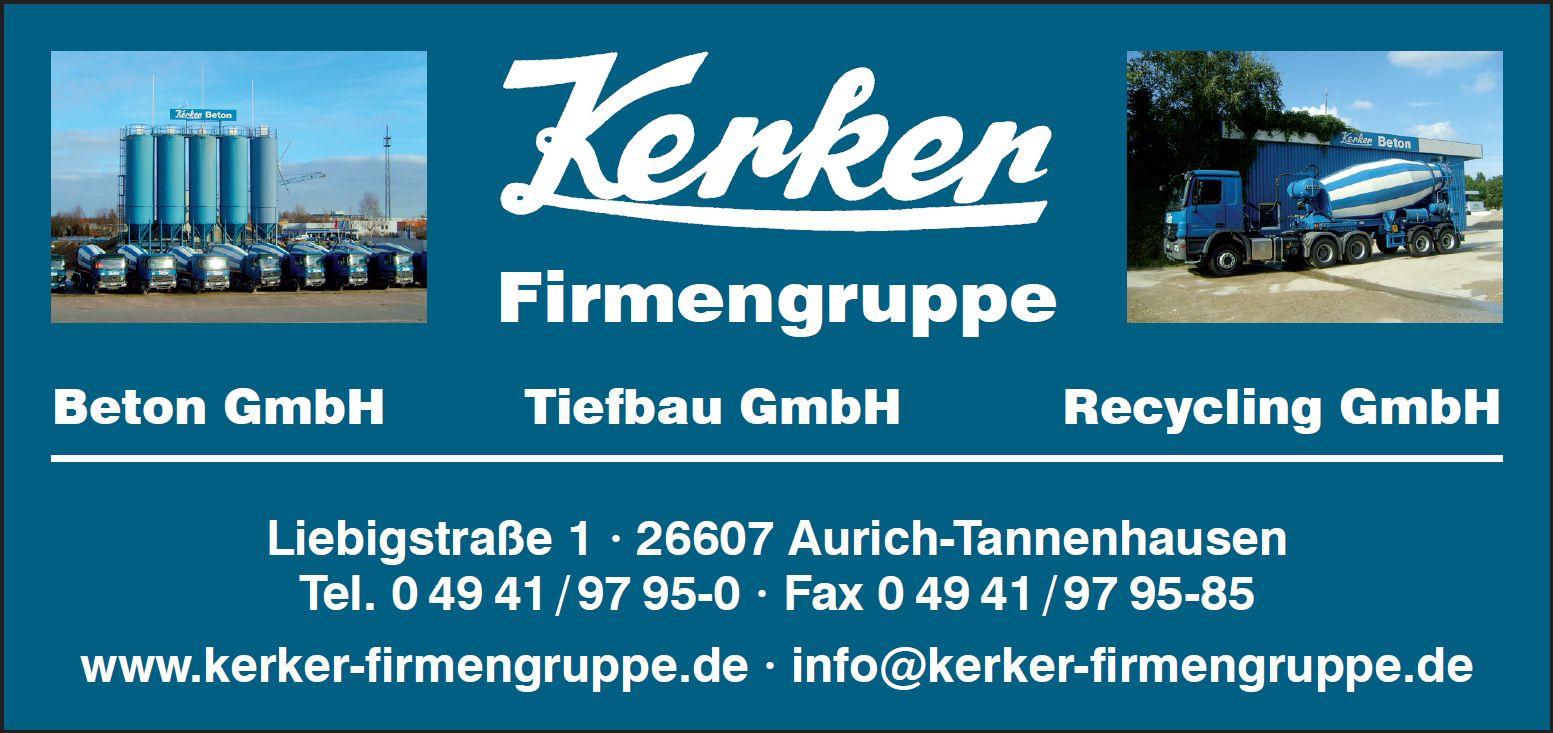 Kerker Aurich