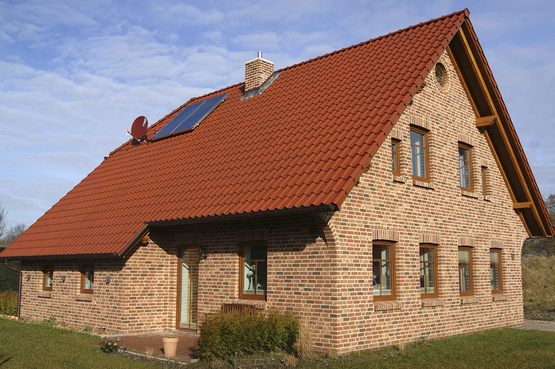 Bauunternehmen Marco Bents Landhaus 03
