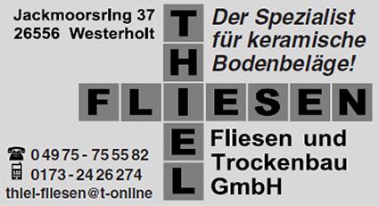 Thiel Fliesen Westerholt